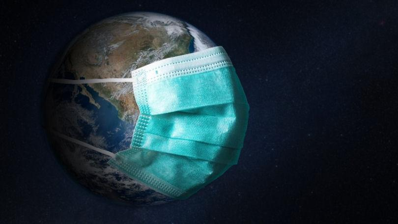 Tendências:  Uma visão Pós-Pandemia (Coronavírus)
