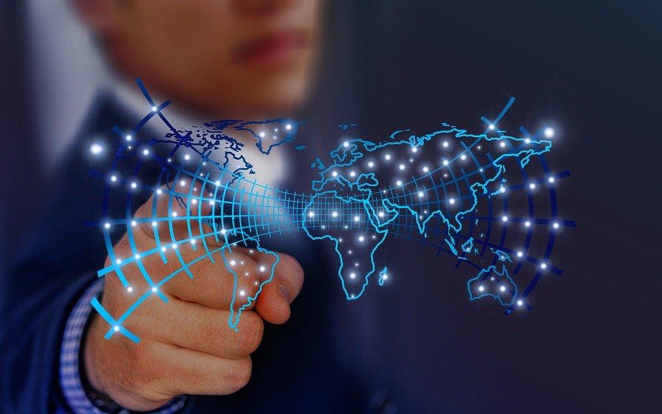 tendências e ter uma visão Pós-Pandemia (Coronavírus) a tecnologia como forte aliada para o futuro